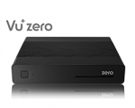 VU+ ZERO,1xDVB-S2,Full HD 1080p (black)